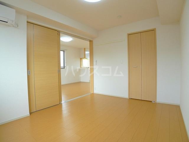 カーサプラシードC 03020号室の居室