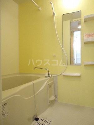 エルシアⅠ 01020号室の風呂