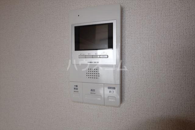 イースト アヴェニュー 06010号室のセキュリティ