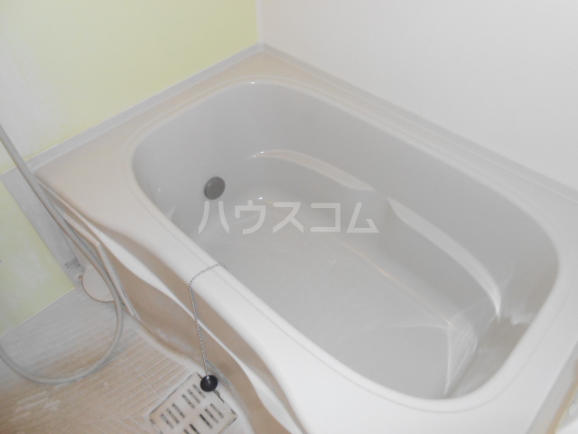 CAROLINE Ⅲ 201号室の風呂