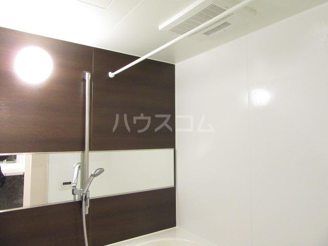 マイ フォレスタ 01010号室の風呂