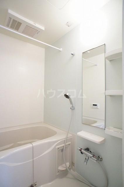 WKM474 01010号室の風呂