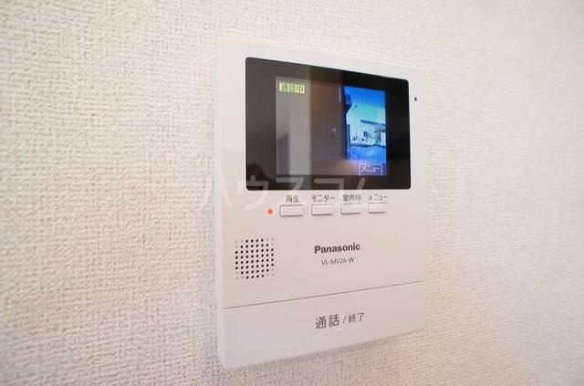 WKM474 01010号室のセキュリティ