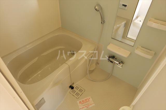 フレアコート 03050号室の風呂