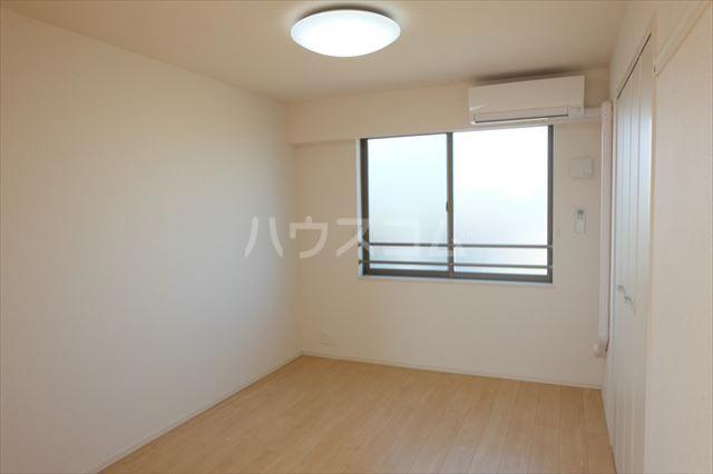 フレアコート 03050号室の居室