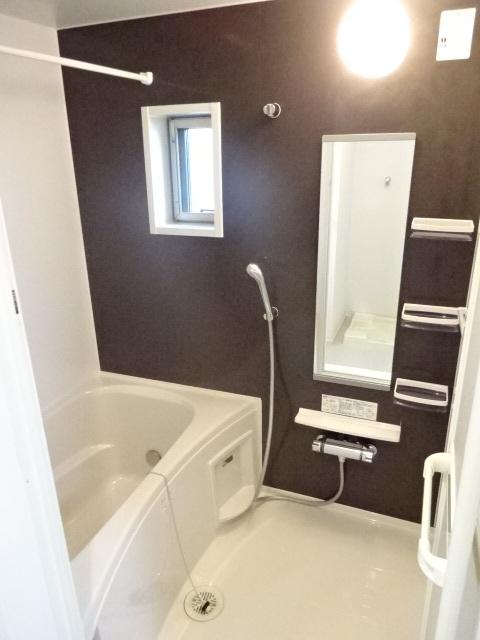 プレ ウィステリアⅡ 101号室の風呂