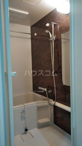 フレンドリーテラスN 207号室の風呂