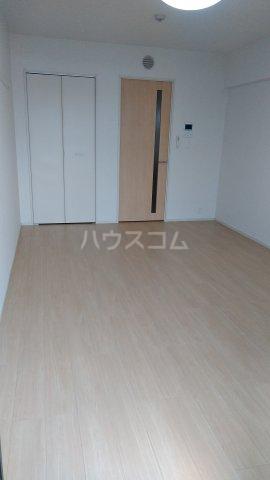 フレンドリーテラスN 207号室の居室