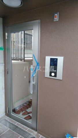 フレンドリーテラスN 207号室のセキュリティ