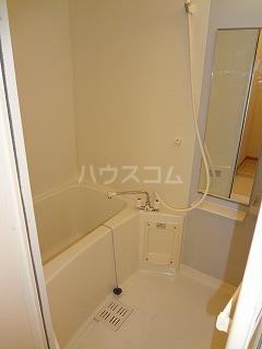 ドルチェⅠ 206号室の風呂