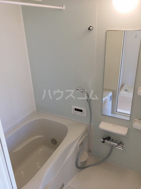 ニュータウン 306号室の風呂