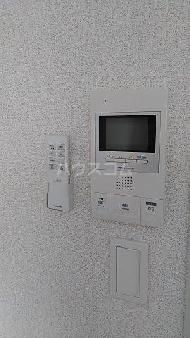 オーシャン レジデンス 202号室のセキュリティ