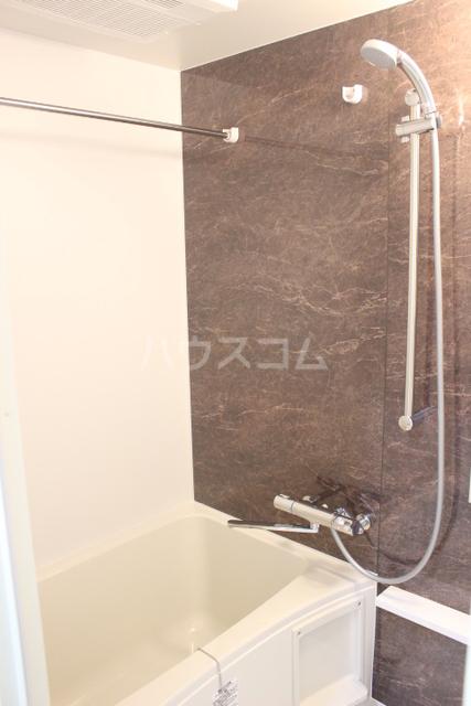 ブローテ 古蔵 503号室の風呂