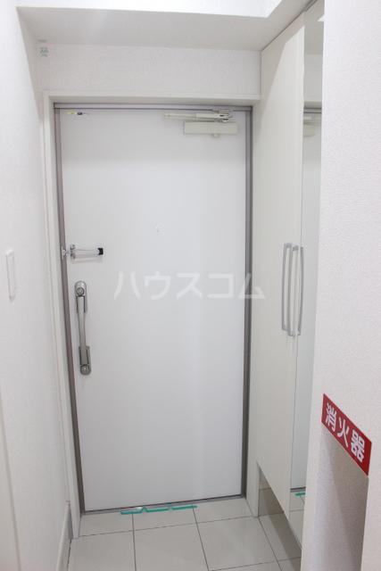 ブローテ 古蔵 503号室の玄関