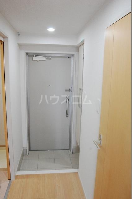 テゾーロ ミオ 105号室の玄関