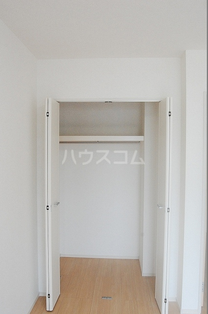 テゾーロ ミオ 105号室の収納