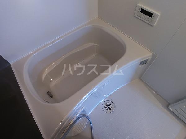 ソレッジャートⅡ 101号室の風呂