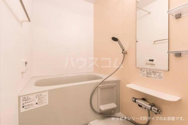 ベル・フルール弥生台Ⅰ 01010号室の風呂