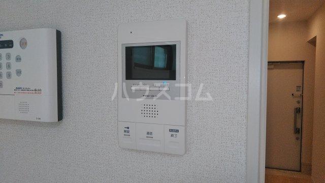 プラシード 02040号室のセキュリティ