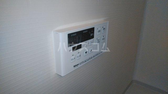 プラシード 02040号室の設備