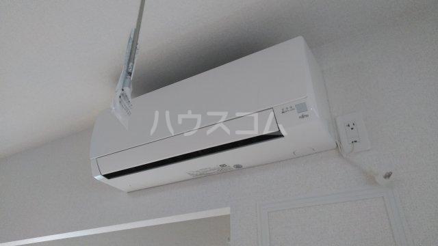 プラシード 03020号室の設備