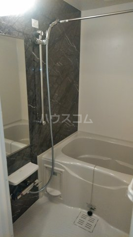 プラシード 03030号室の風呂