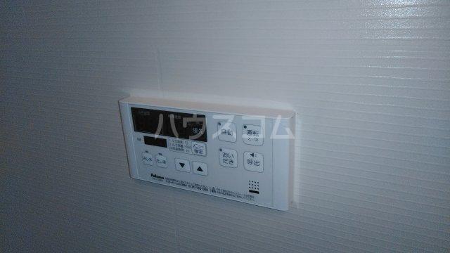 プラシード 03030号室の設備