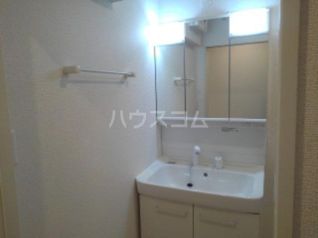 レジデンスⅠ 02010号室のトイレ