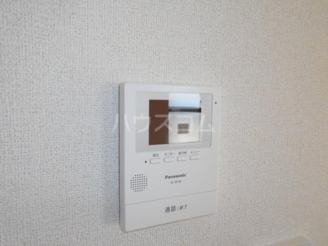 リオンドール駒形B 01010号室のセキュリティ
