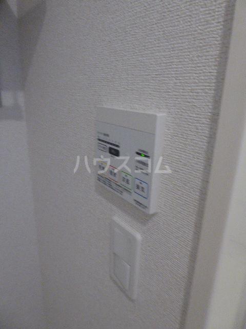 カーサ ブローテF 01020号室の設備