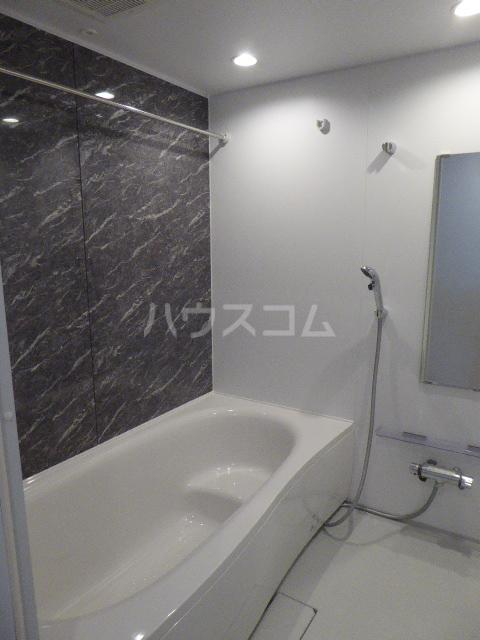 カーサ ブローテF 01020号室の風呂