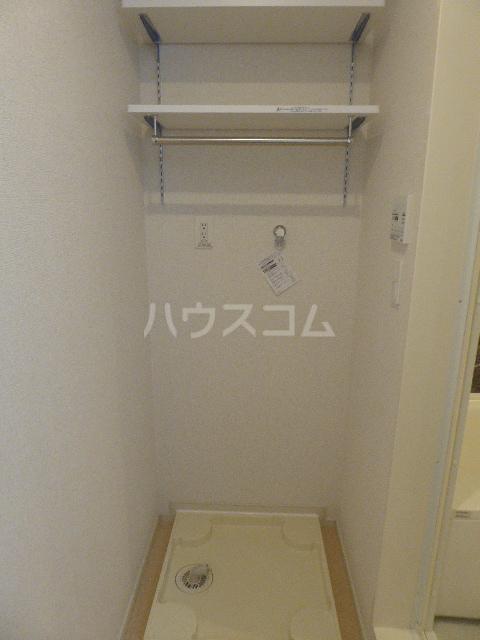 カーサ ブローテF 01020号室のその他