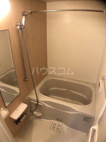 サニーオレンジ 208号室の風呂