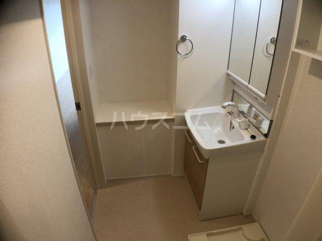 サニーオレンジ 208号室のその他