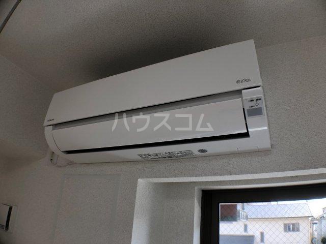 サニーオレンジ 208号室の設備