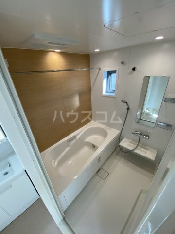 ツバキハイツ 106号室の風呂