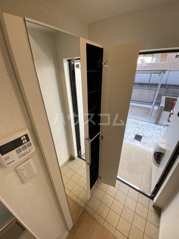ツバキハイツ 106号室のその他