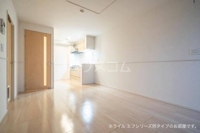 ミ・カーサⅡ 303号室の居室