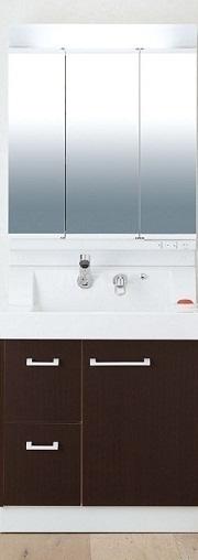 玉城SOU(タマグスクソウ) 205号室の洗面所