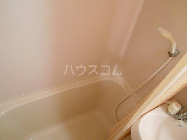 ユウパレス南橋本 202号室の風呂