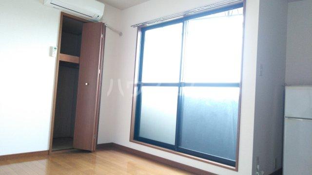 シェルコート倉賀野 402号室の居室