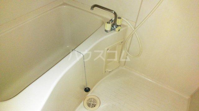 シェルコート倉賀野 402号室の風呂