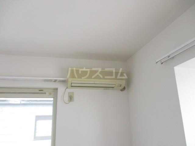 成城グリーンテラス2番館 102号室の設備