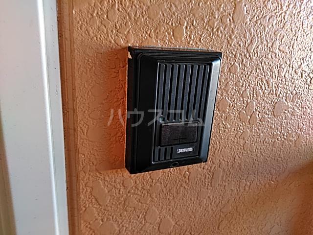 カーサ・アトリオ A棟 202号室のセキュリティ