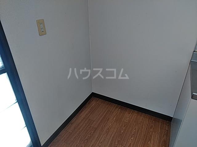 カーサ・アトリオ A棟 202号室の設備