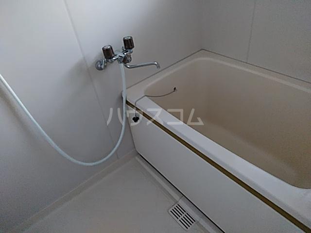 ヴィラ・ビアンカ 203号室の風呂