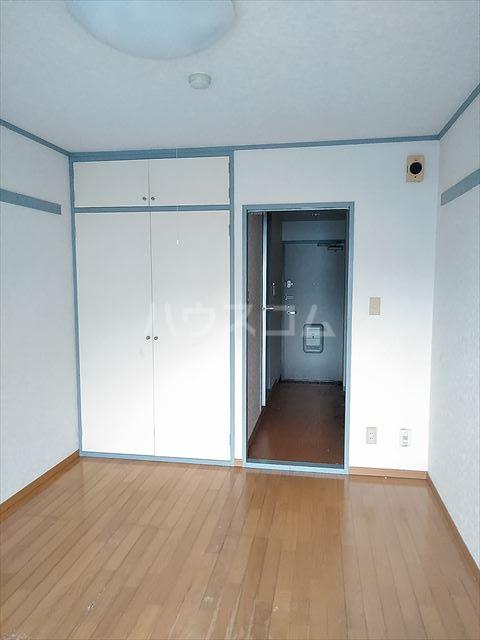 HOSOI-'93 110号室のリビング