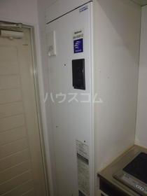 藤栄ハイツ 202号室の設備