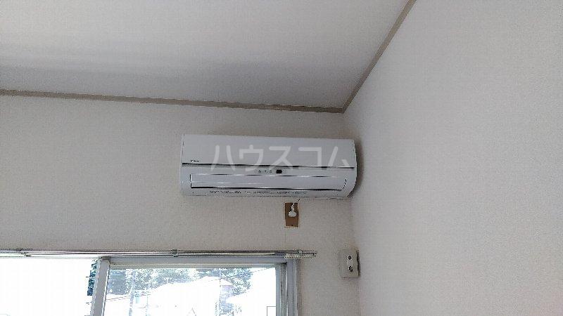 サンプラザ港南中央ⅡB棟 105号室の設備