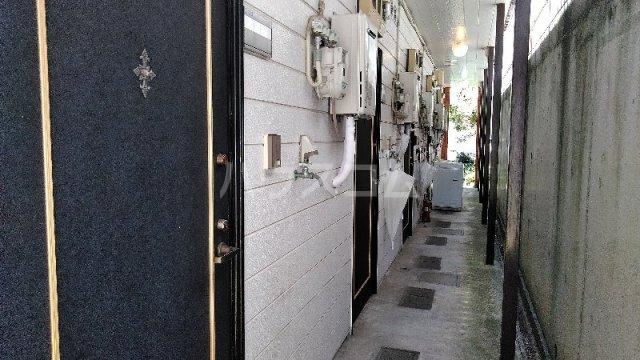 サンプラザ港南中央ⅡB棟 105号室のその他共有